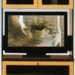スカイツリー-90TVボード(H)