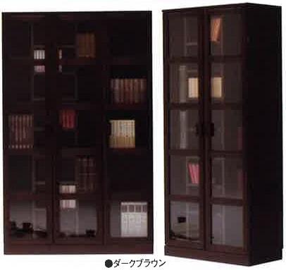 ディジー-80スライド書棚