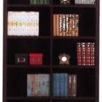 ノア-83書棚