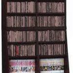 SOHO-75書棚 オープン書棚