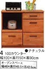 トーラス-100カウンター